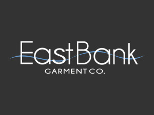 East Bank Garment Co. – Branding