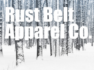 Rust Belt – Winter Catalog