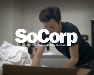SoCorp Printing – Highlight Video