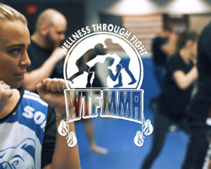 WTF MMA Promotional Video for Facebook