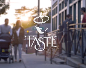 Taste Coffee Promotional Video