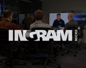 Ingram Micro Business Transformation Center