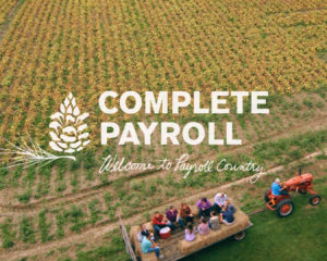 Complete Payroll Promotional Video